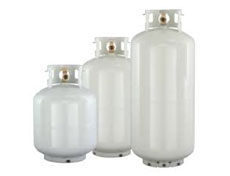 Propane sales in Whidbey Island WA