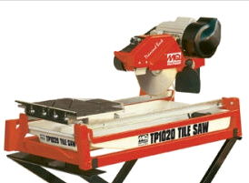 Where to find Saw, Floor tile  1.5hp rips 24  XL in Langley