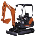 Where to rent Excavator, KX41 7  2 way blade in Langley WA