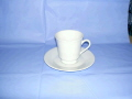 Where to rent Saucer, White for  Tea Cup in Langley WA