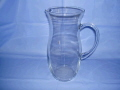 Where to rent Water Pitcher Glass, Clear 90oz in Langley WA