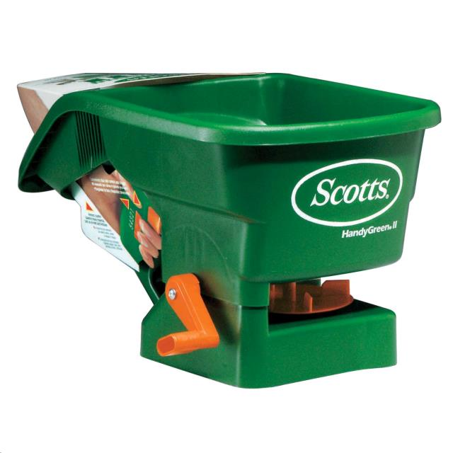 Where to find Seeder, Hand Held- Scotts in Langley