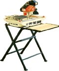 Where to rent Saw, Counter tile, 1hp rips 16 in Langley WA