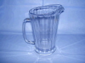 Where to rent Water Pitcher Plastic, Clear 48oz in Langley WA