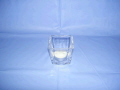 Where to rent Votive Holder w  Candle, Trapezoid in Langley WA