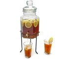 Where to rent Drink Dispenser, Glass Small in Langley WA