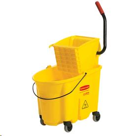 Where to find Mop Bucket   Ringer in Langley
