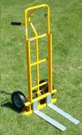 Where to rent Fork Dolly, Std Wheels Hand Truck in Langley WA