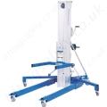 Where to rent Beam Lift, Genie 14 16Ft in Langley WA