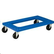 Where to find Dolly, 4 Wheel 500lb Cap in Langley
