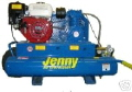 Where to rent Compressor, air, Large-gas powered in Langley WA