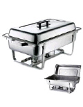 Where to rent Chafing Dish - 8qt in Langley WA