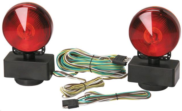 Where to find Tow Lights-Magnetic in Langley