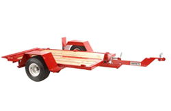 Where to find Trailer, Barreto Trencher in Langley