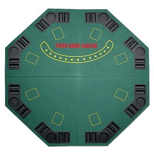 Where to find Poker Table, Reversible in Langley