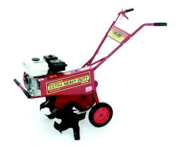 Where to find Rototiller, Front Tine 5.5hp in Langley