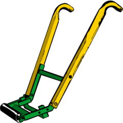 Where to find SOD CUTTER, KICK TYPE in Langley