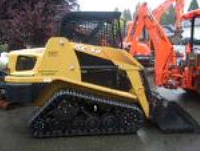 Where to find RC60 Track Loader w Bucket in Langley