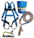 Where to rent Fall Protection Kit W 100  Rope in Langley WA