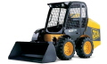Where to rent Skid Loader W Bucket PKG in Langley WA