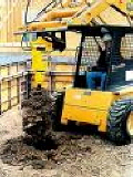 Where to rent Skid Loader W Auger PKG in Langley WA
