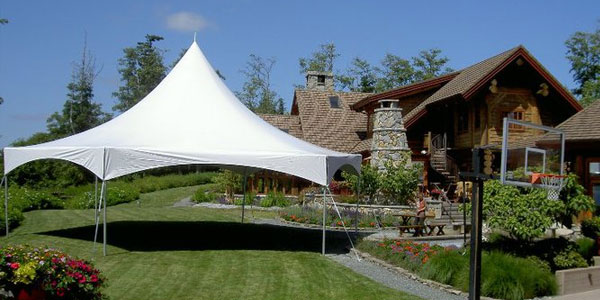Party rentals in Langley, Clinton, Freeland, Greenbank and Coupeville